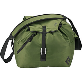 Black Diamond Gym Solution Borsa 30l verde/blu